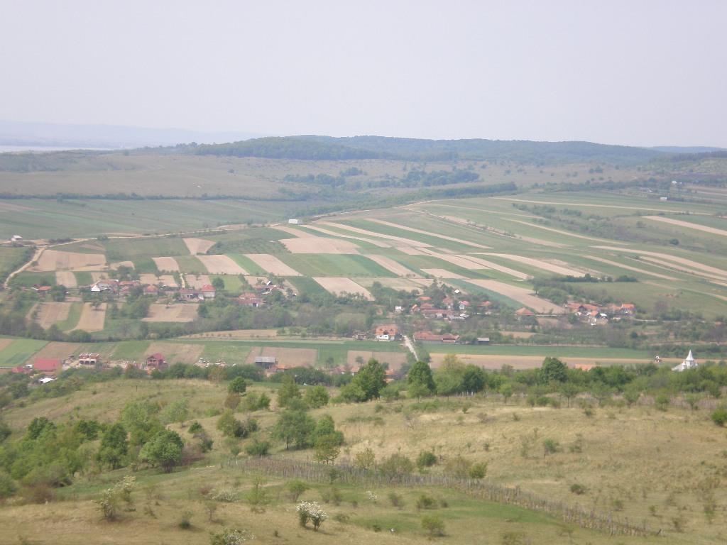Comuna Lugasu de Jos